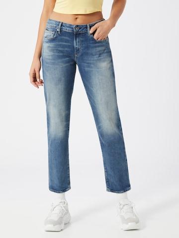 G-Star RAW Jeans 'Kate' in Blau