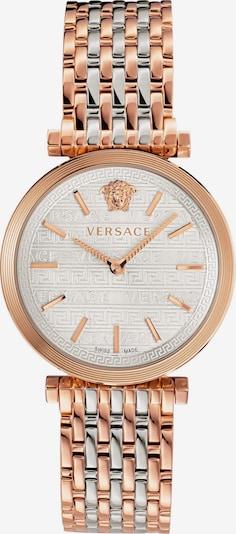 VERSACE Uhr 'V-TWIST, VELS00719' in gold / silber, Produktansicht