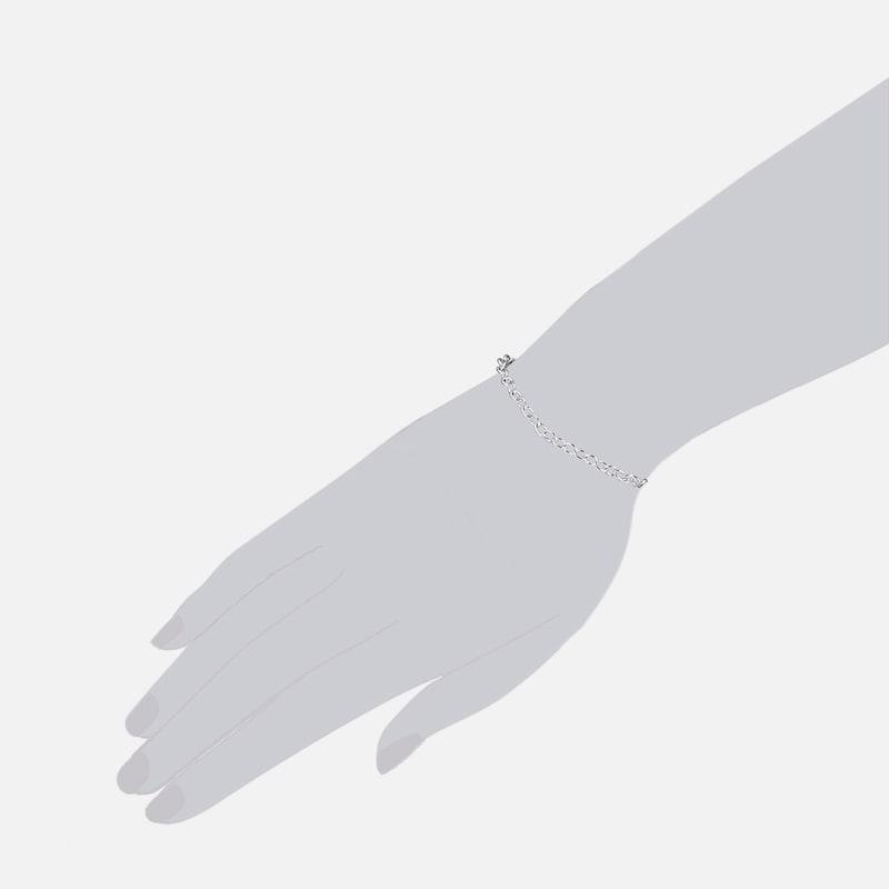 Rafaela Donata Charmsarmband