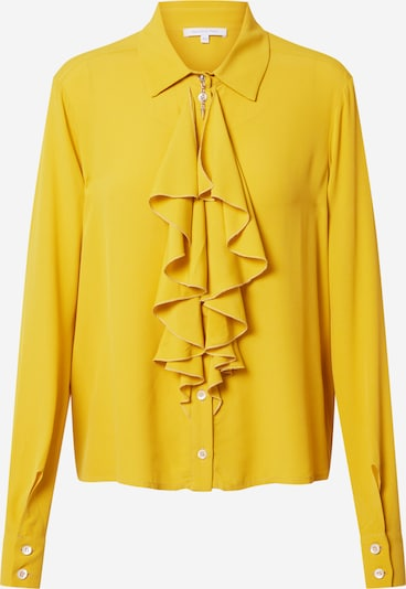 PATRIZIA PEPE Blouse 'Camicia' in yellow, Item view