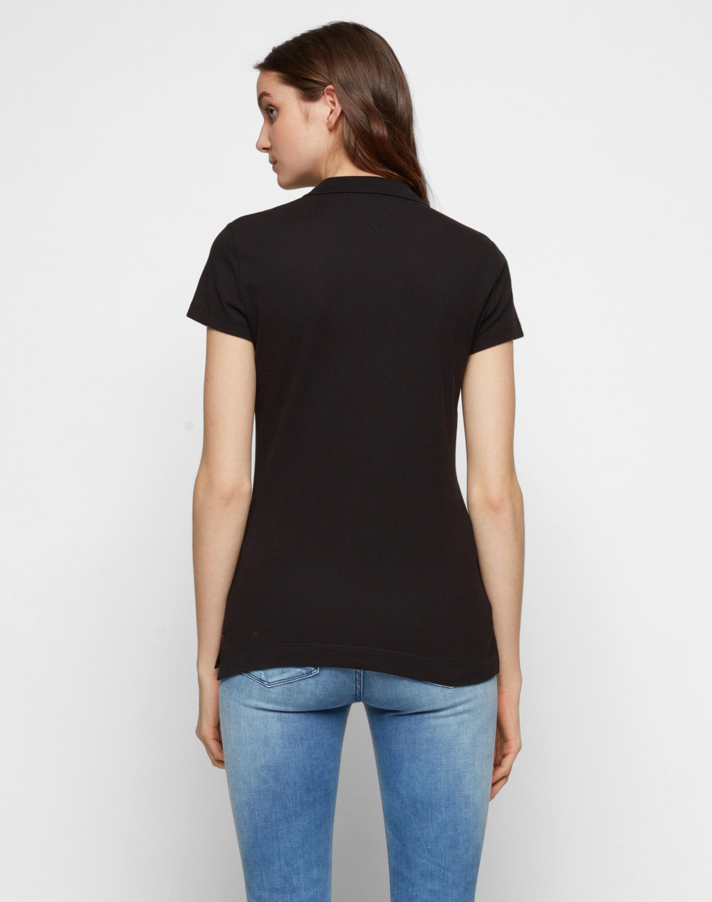 TOMMY HILFIGER Shirt 'Chiara' Gut Verkaufen Rabatt Footaction IgpCC