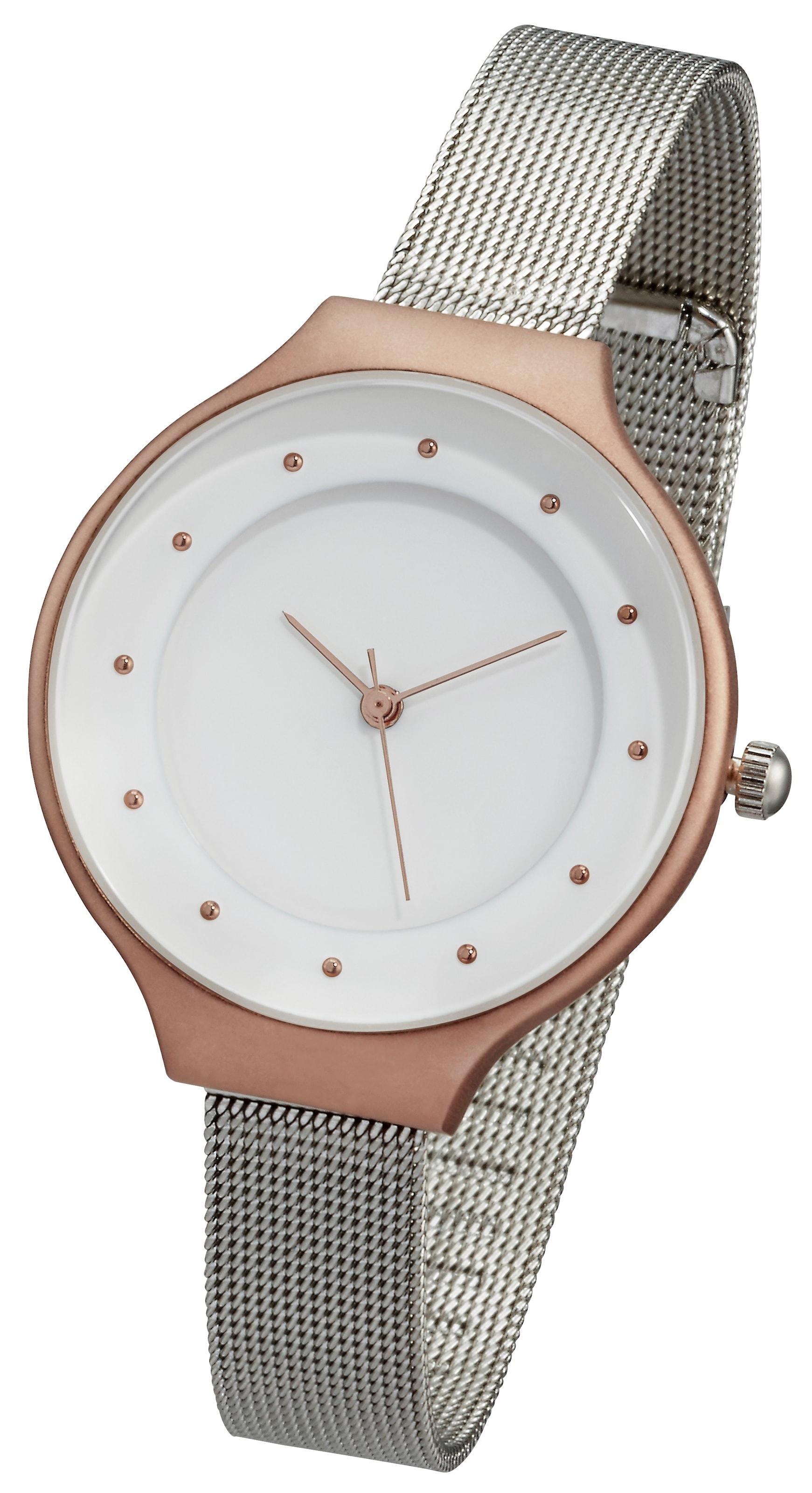 Verkauf Echt Online-Shopping-Spielraum heine Armbanduhr Steckdose Authentisch Rabatt Erkunden anZkQsC