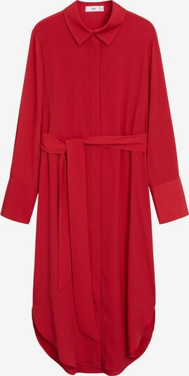 Rochie MANGO pe roșu, Vizualizare produs