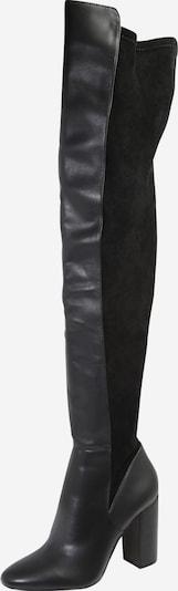 ALDO Overknee laarzen 'Ibeaviel' in de kleur Zwart, Productweergave