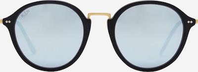Kapten & Son Solglasögon i blå / svart, Produktvy