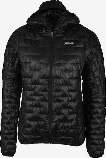 PATAGONIA Jacke in schwarz, Produktansicht
