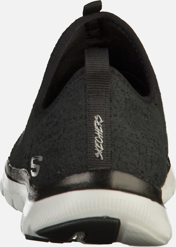 SKECHERS Sneaker  Flex Appeal 2.0 Clear-Cut
