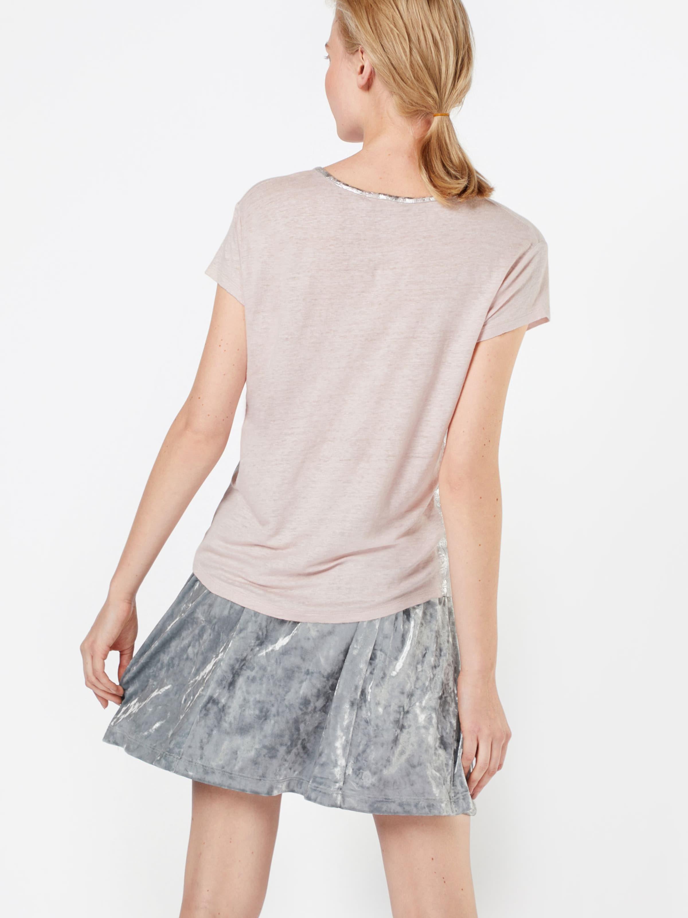 Billig Authentisch twenty tees T-Shirt 'Let´s Go to the Beach' Steckdose Mit Paypal Um 7mixGb