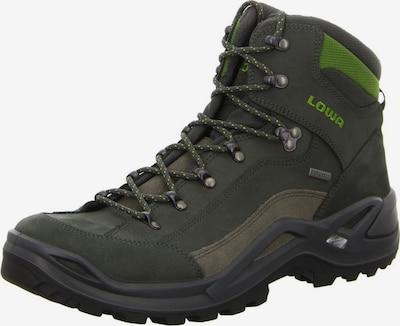 LOWA Boots in de kleur Camel / Appel / Spar, Productweergave