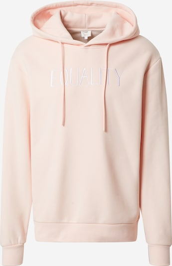 ABOUT YOU x Riccardo Simonetti Sweatshirt in rosa, Produktansicht