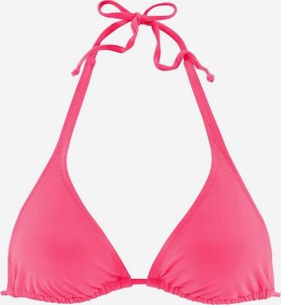 BUFFALO Bikiniöverdel i rosa: Sedd framifrån