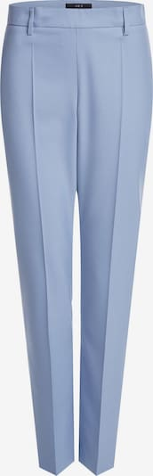 SET Trousers with creases in light blue, Item view