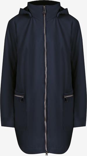 Finn Flare Functionele jas in de kleur Navy, Productweergave