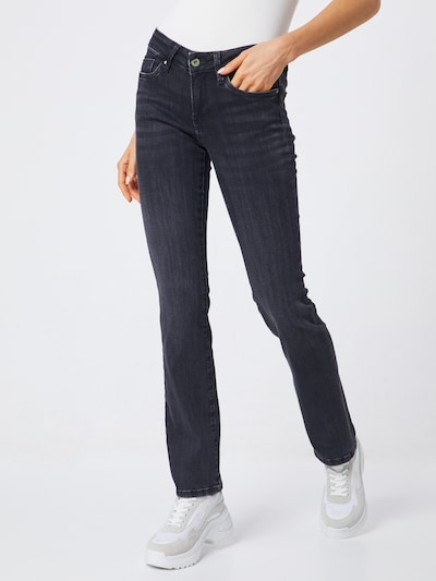 Pepe Jeans Jeans 'Piccadilly' in grau, Modelansicht