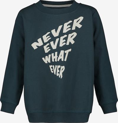 Noppies Sweater 'Boulder' in navy / weiß, Produktansicht