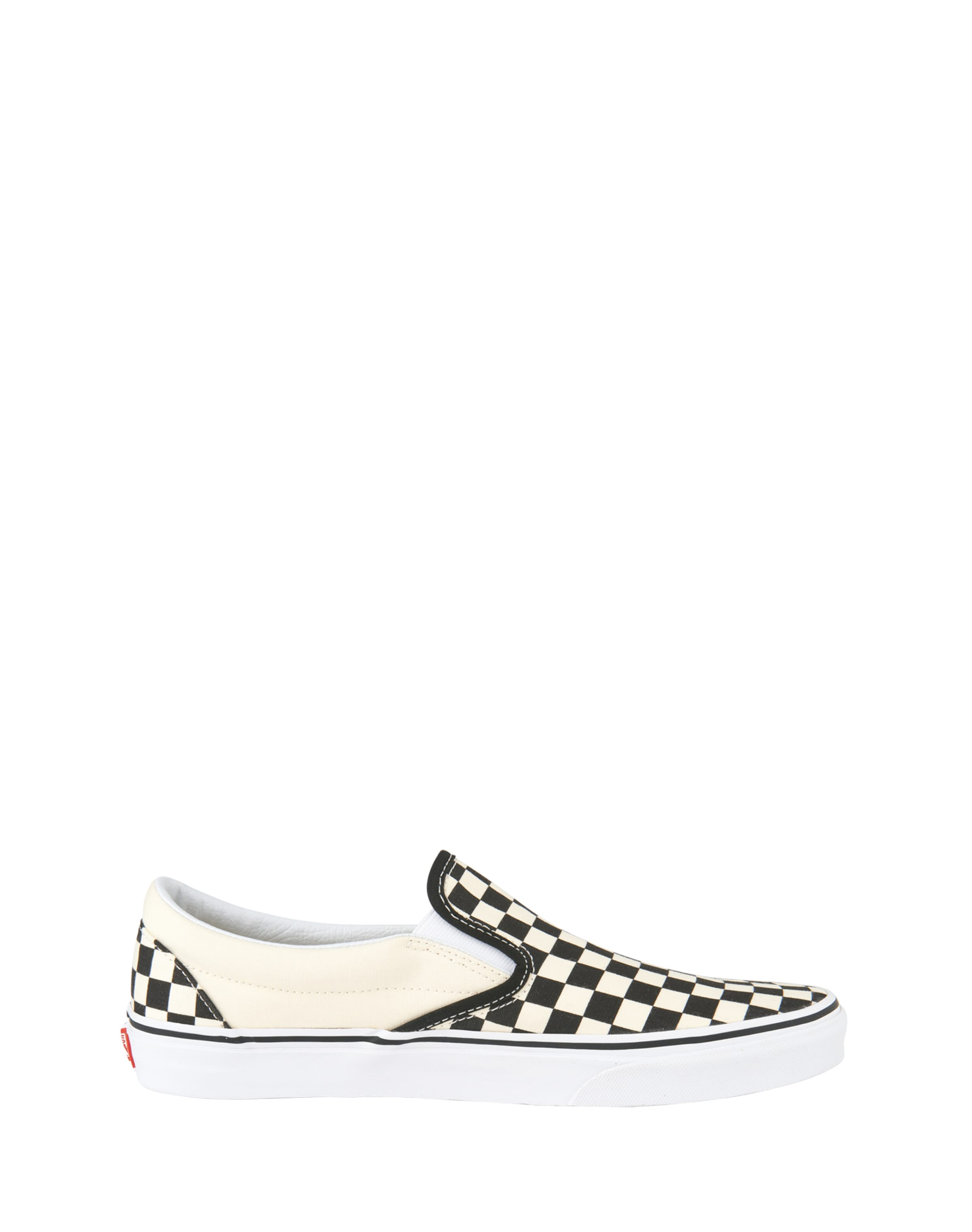 CremeSchwarz Slip Vans 'classic In Slipper on' T1cFlKJ