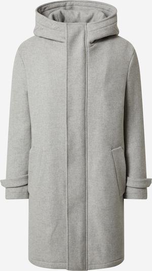 DRYKORN Zimní kabát 'SECSET_H' - šedý melír, Produkt