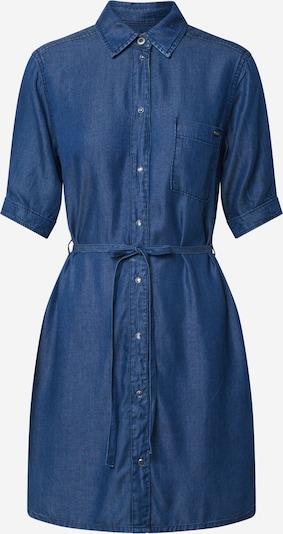 Pepe Jeans Jeanskleid 'GLOSS' in blau, Produktansicht