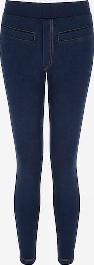 YOGISTAR.COM Yoga-pants in nachtblau, Produktansicht