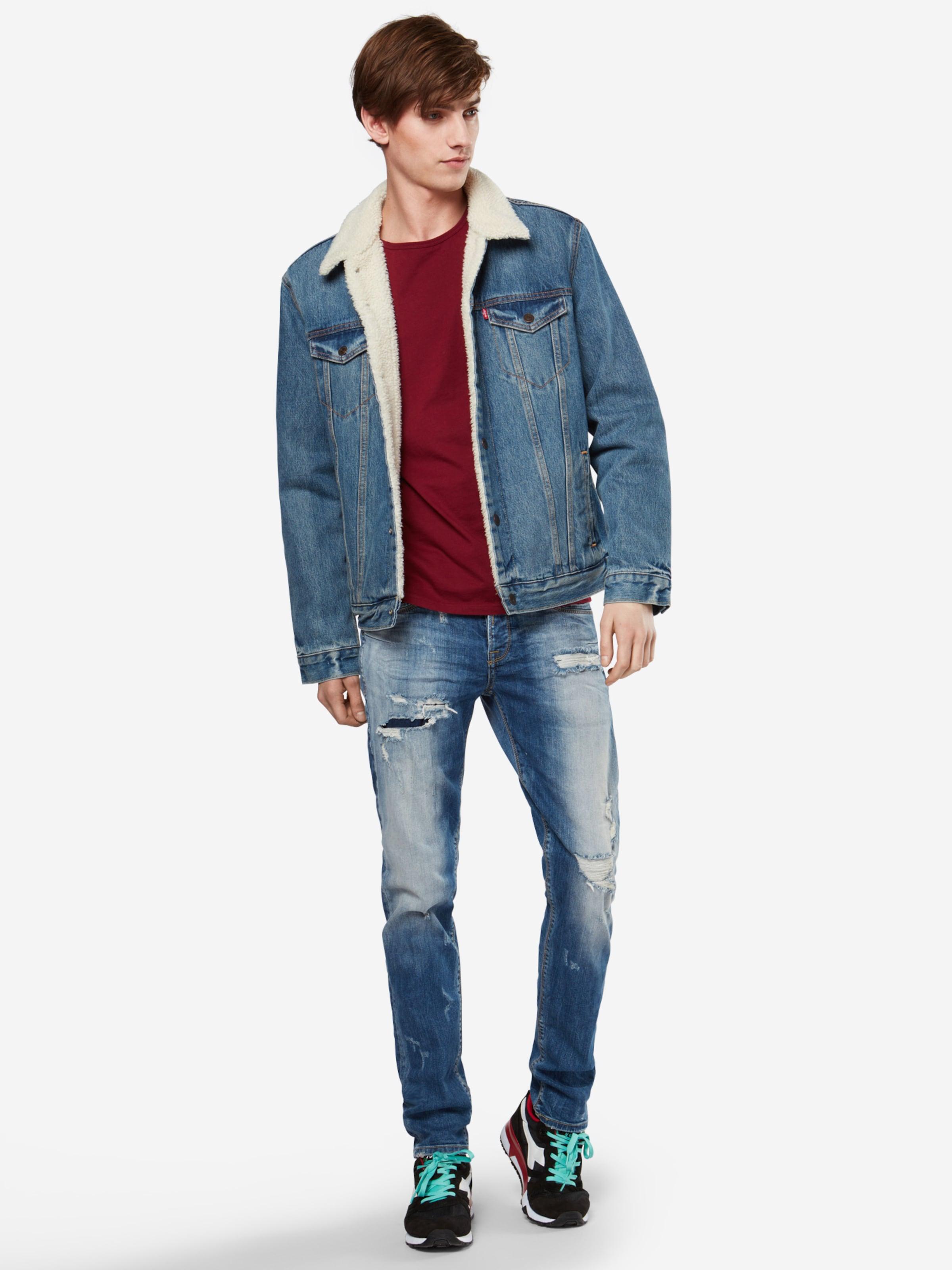 Billig Holen Eine Beste Besuchen Neue LTB Jeans 'SERVANDO X' Freiheit In Deutschland Günstig Kaufen Mode-Stil Freies Verschiffen Niedrig Kosten avvao7z79