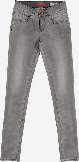 VINGINO Jeans 'Bettine' in grey denim, Produktansicht