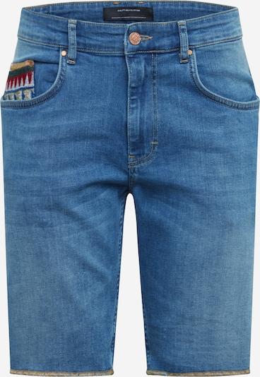Džinsai 'Kent' iš Revolution , spalva - tamsiai (džinso) mėlyna, Prekių apžvalga