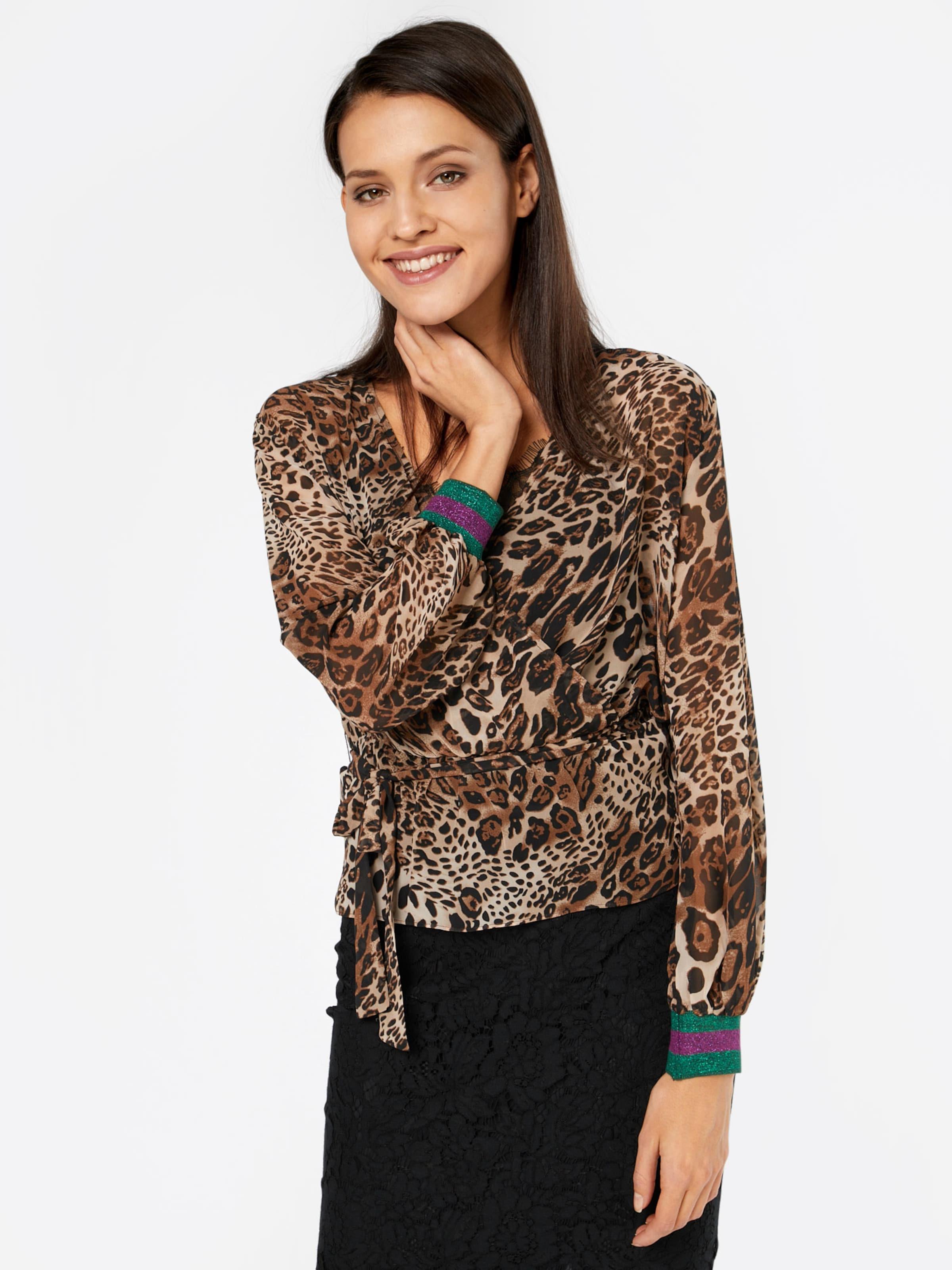 Offizielle Zum Verkauf Billig Verkauf Online-Shopping mbym Bluse 'Kaluna' Mit Paypal Verkauf Online Websites Online Zum Verkauf Rabatt Verkauf R4JcHbVj