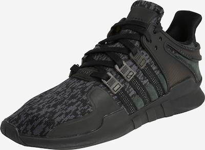 ADIDAS ORIGINALS Sneaker 'EQT SUPPORT ADV' in schwarz, Produktansicht