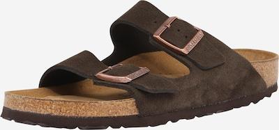 BIRKENSTOCK Pantofle 'Arizona' - hnědá, Produkt