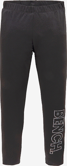 BENCH Leggings in schwarz, Produktansicht