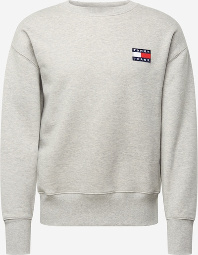 világosszürke Tommy Jeans Tréning póló, Termék nézet