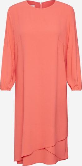 RENÉ LEZARD Koktejl obleka | rdeča barva, Prikaz izdelka