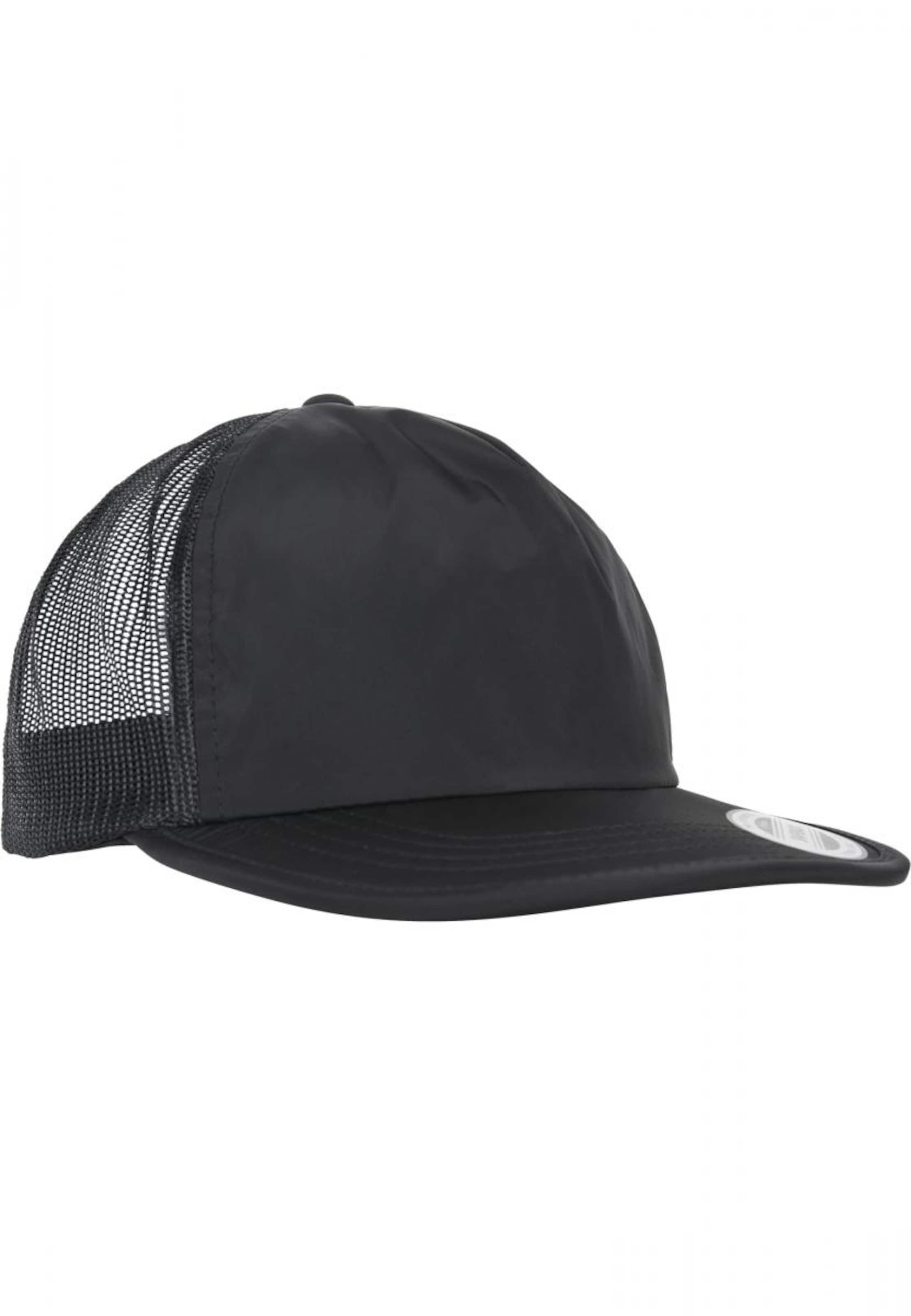Schwarz Flexfit Trucker' 'unstructured In Cap thCxsrdQ
