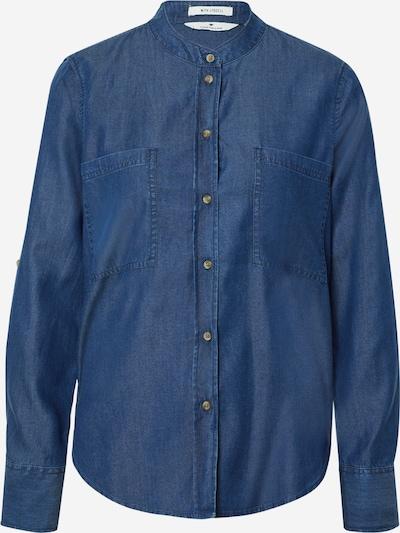 TOM TAILOR Bluzka w kolorze niebieski denimm, Podgląd produktu