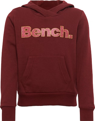 BENCH Sweatshirt 'NEW CORP HOODY  AF'