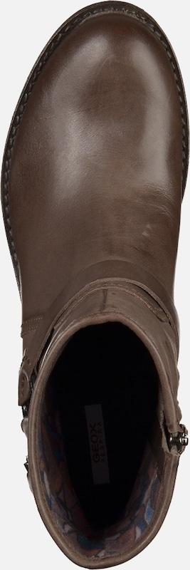 Haltbare Mode billige Schuhe getragene GEOX   Stiefelette Schuhe Gut getragene Schuhe Schuhe bd2461