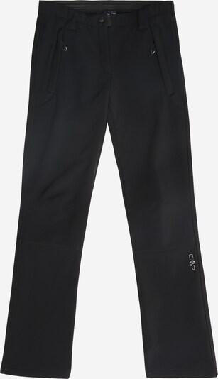CMP Snowboardhose in schwarz, Produktansicht