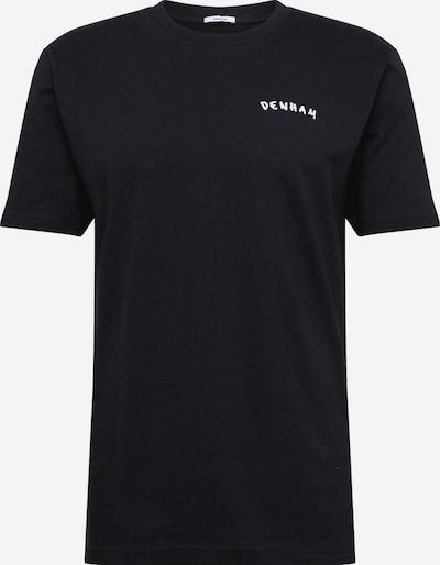 DENHAM Shirt 'SPENCER' in de kleur Zwart, Productweergave