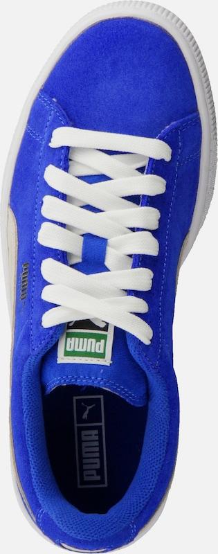 Sneaker 'Suede Jr 355110 02'