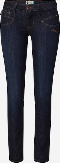 FREEMAN T. PORTER Jeans 'Alexa' in de kleur Blauw denim, Productweergave