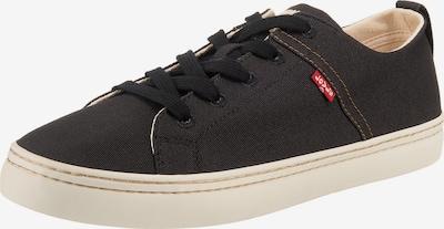LEVI'S Sneaker 'Sherwood' in schwarz, Produktansicht