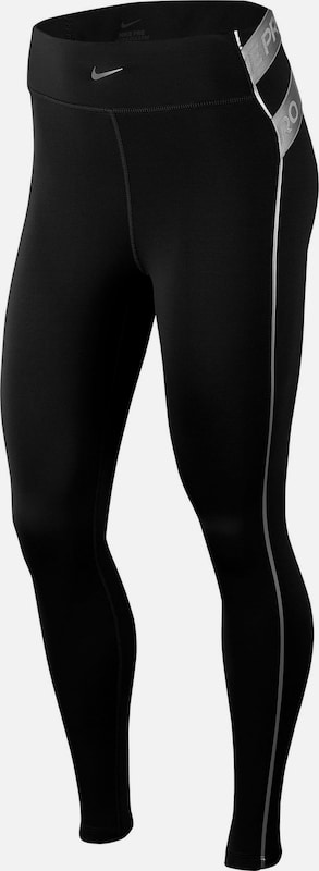 NIKE Tights 'Hyperwarm' in schwarz, Produktansicht