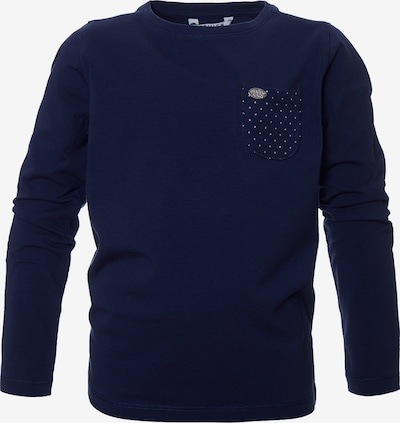 REVIEW FOR KIDS Shirt in dunkelblau, Produktansicht