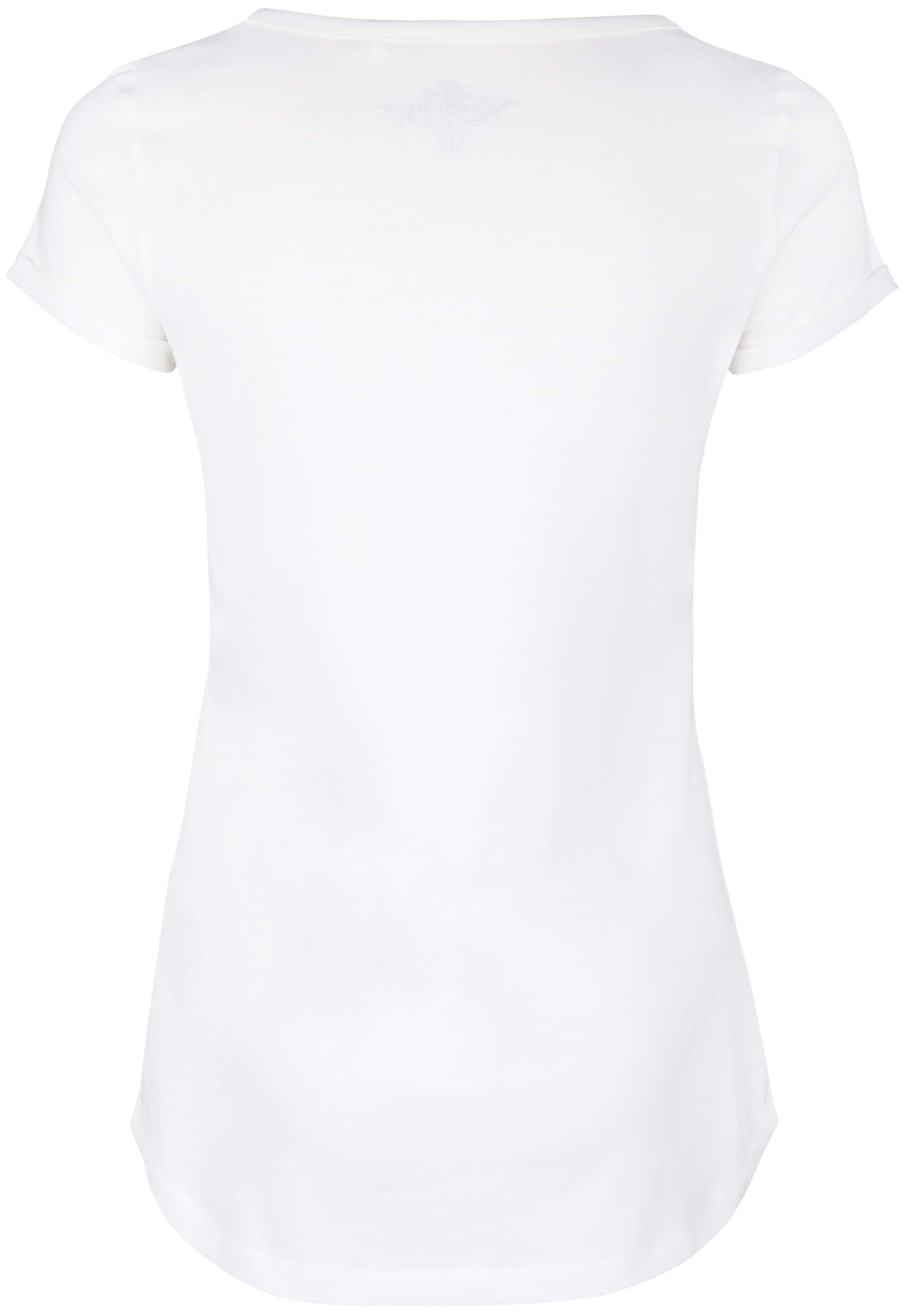 Dreimaster shirt Dreimaster Dreimaster En shirt En T Blanc Blanc T kPZTuOXi