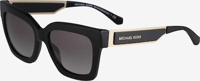 Michael Kors Sunčane naočale 'BERKSHIRES' u crna, Pregled proizvoda