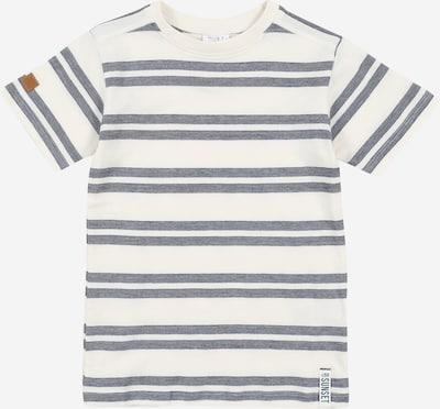 Hust & Claire T-Shirt 'Alwin' in blau / weiß, Produktansicht