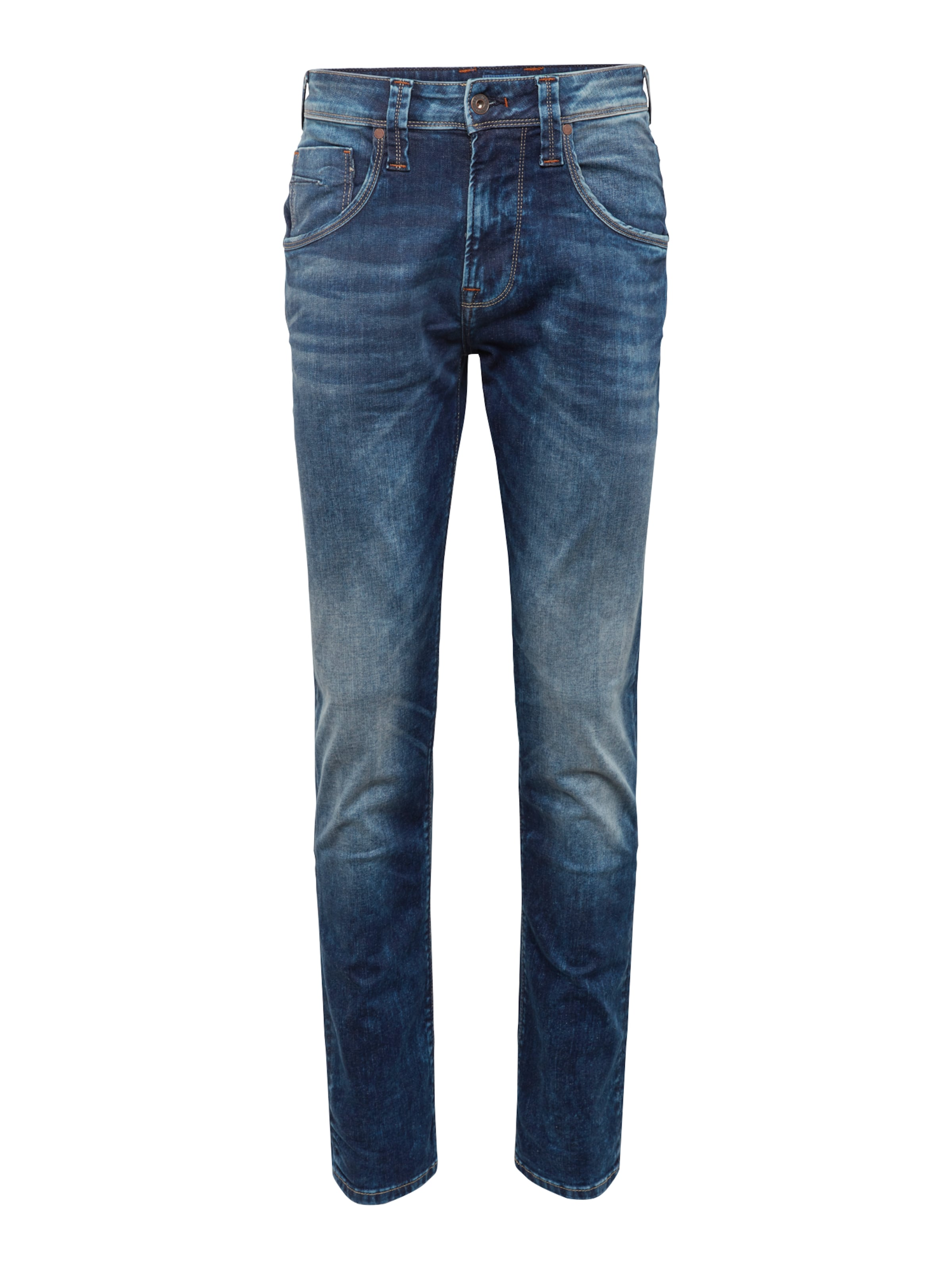 In 'zinc' Blue Pepe Denim Jeans 6y7gYbf