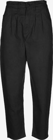 LEVI'S Jeans ' Pleated Balloon W ' in schwarz, Produktansicht