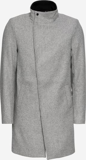 Only & Sons Prechodný kabát 'onsOSCAR WOOL COAT' - svetlosivá, Produkt