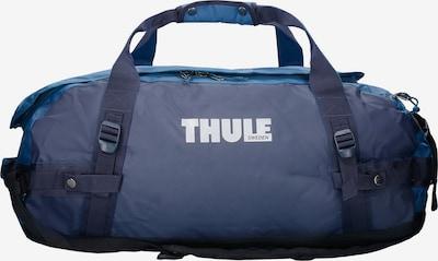 Thule Reisetasche 'Chasm' in himmelblau / dunkelblau, Produktansicht